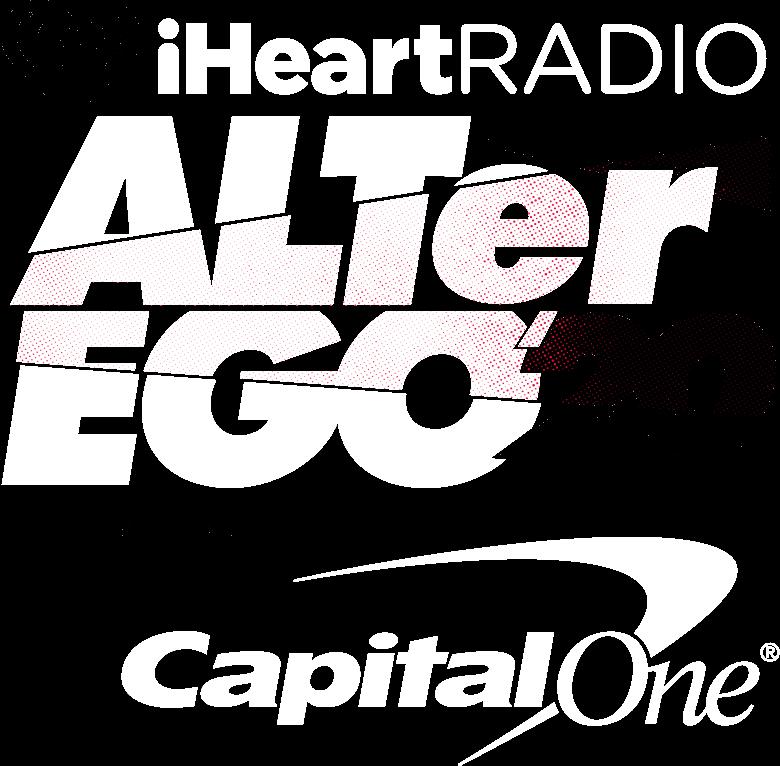 iHeartRadio Alter Ego 2019